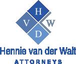 Hennie van der Walt Attorneys